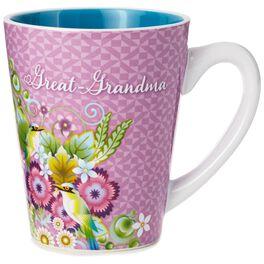 Catalina Estrada Great Grandma Mug, 11 oz, , large