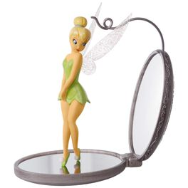 Disney Peter Pan Tink Takes a Look Ornament, , large