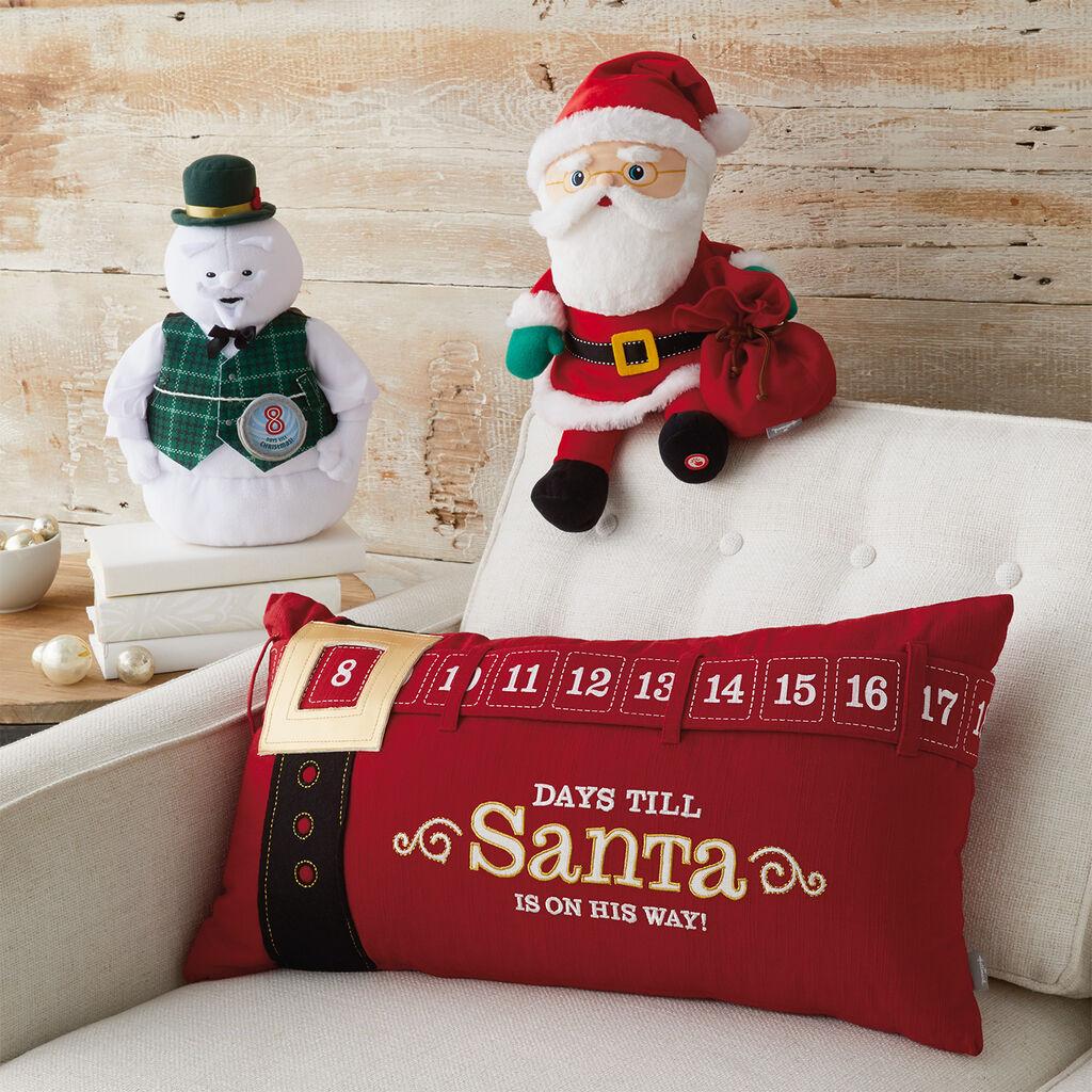Countdown to Christmas Gift Set - Decorative Accessories - Hallmark