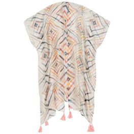 Mark & Hall Multi-Print Kimono, , large