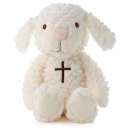 Lullaby Lamb Interactive Stuffed Animal, , large