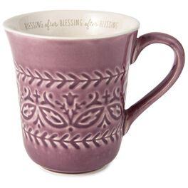 Blessing After Blessing Mug, 12 oz., , large