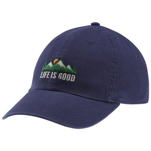 dd79f95a Life is Good® Mountains Baseball Cap, ...