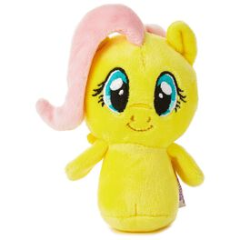 itty bittys® My Little Pony™ Fluttershy Stuffed Animal, , large