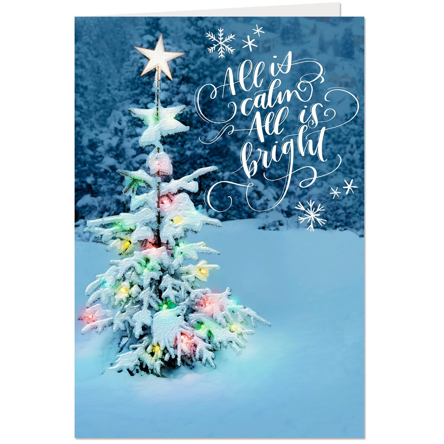 thankful for you religious christmas card for priest greeting cards hallmark