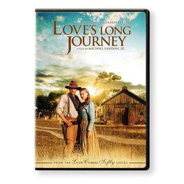 Loves Long Journey Hallmark Channel Movie Series DVD No. 3, , large