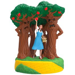 THE WIZARD OF OZ™ A Few Bad Apples Sound Ornament, , large