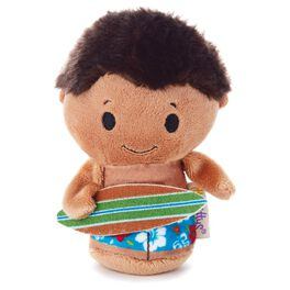 itty bittys® Surfer Boy SPECIAL EDITION Stuffed Animal, , large