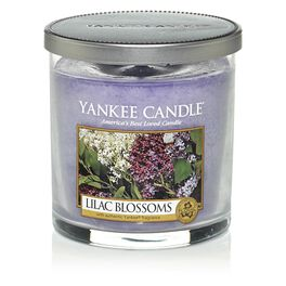 Lilac Blossoms Small Tumbler Candle by Yankee Candle®, , large