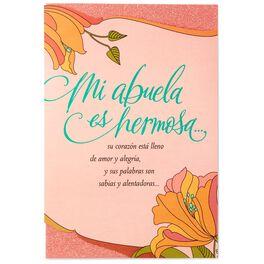 Mi Abuela Es Hermosa - Día de las Madres, , large