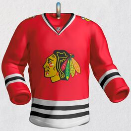 NHL Chicago Blackhawks® Jersey Ornament, , large