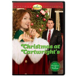 Christmas At Cartwright's, , large