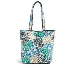 Vera Bradley Tote Bag in Santiago, , large