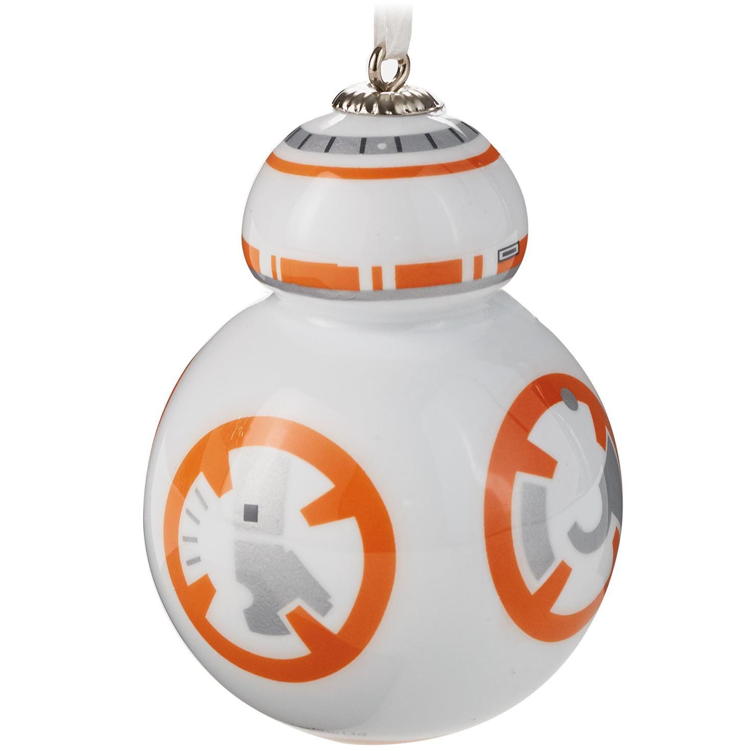 itty bittys® Star Wars™ BB-8™ Hallmark Ornament - Gift Ornaments ...