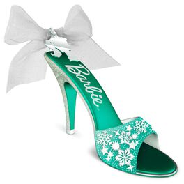 Shoe-sational! Barbie™ Special Edition Ornament, , large