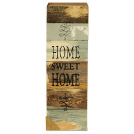 Home Sweet Home Wood Sign, , large