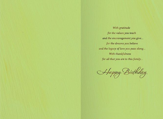 A fathers love birthday card greeting cards hallmark a fathers love birthday card bookmarktalkfo Image collections