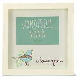 Wonderful Nana 4x6 Picture Frame, , large