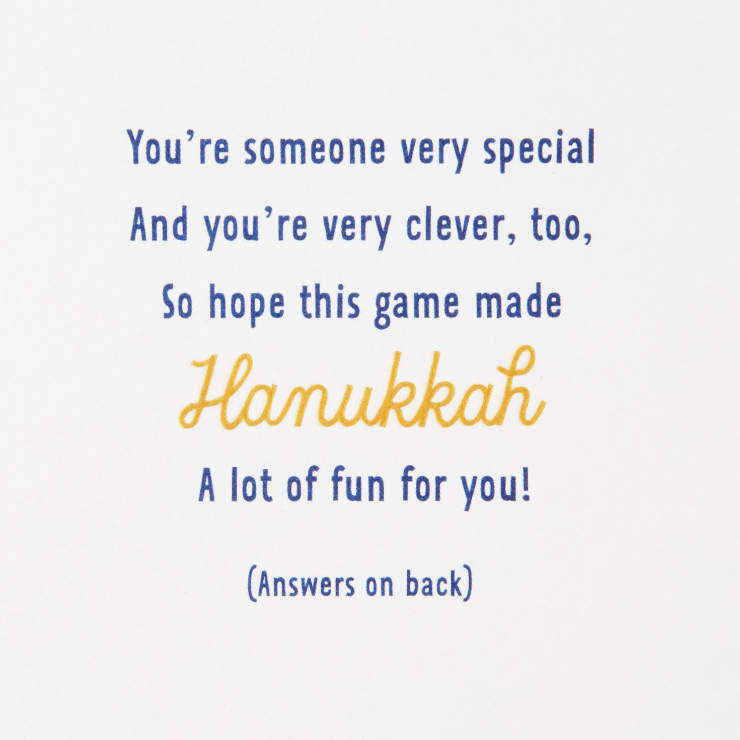 photograph regarding Printable Hanukkah Cards named Hanukkah Playing cards Hallmark