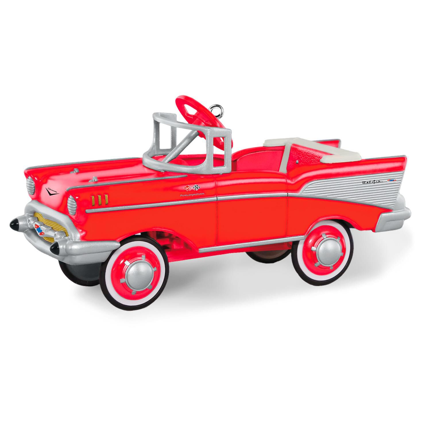 1957 Chevrolet® Bel Air Car Ornament - Keepsake Ornaments - Hallmark