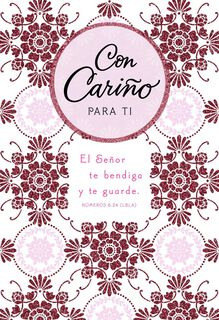 Many Blessings Religious Spanish-Language Mother's Day Card,