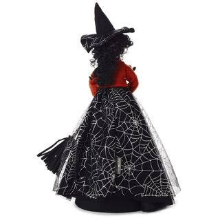 Willa the Witch Decorative Figurine,