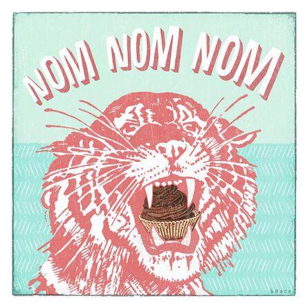 Sweet Tooth Tiger Birthday Card Greeting Cards Hallmark