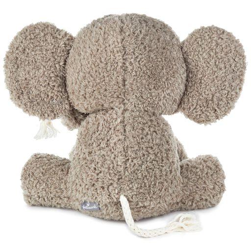 202e850d4c63 ... Grandma and Baby Elephant Stuffed Animal Set