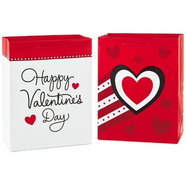 valentines day large gift bags valentines bags