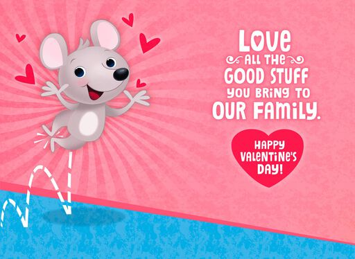 Image Of Valentine Day Card  StartupcornerCo