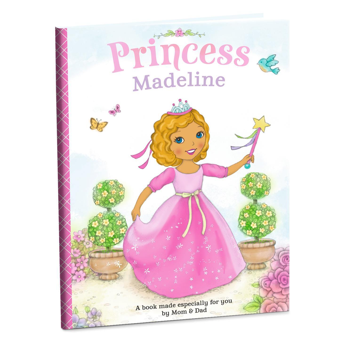 Princess Personalized Book - Personalized Books - Hallmark