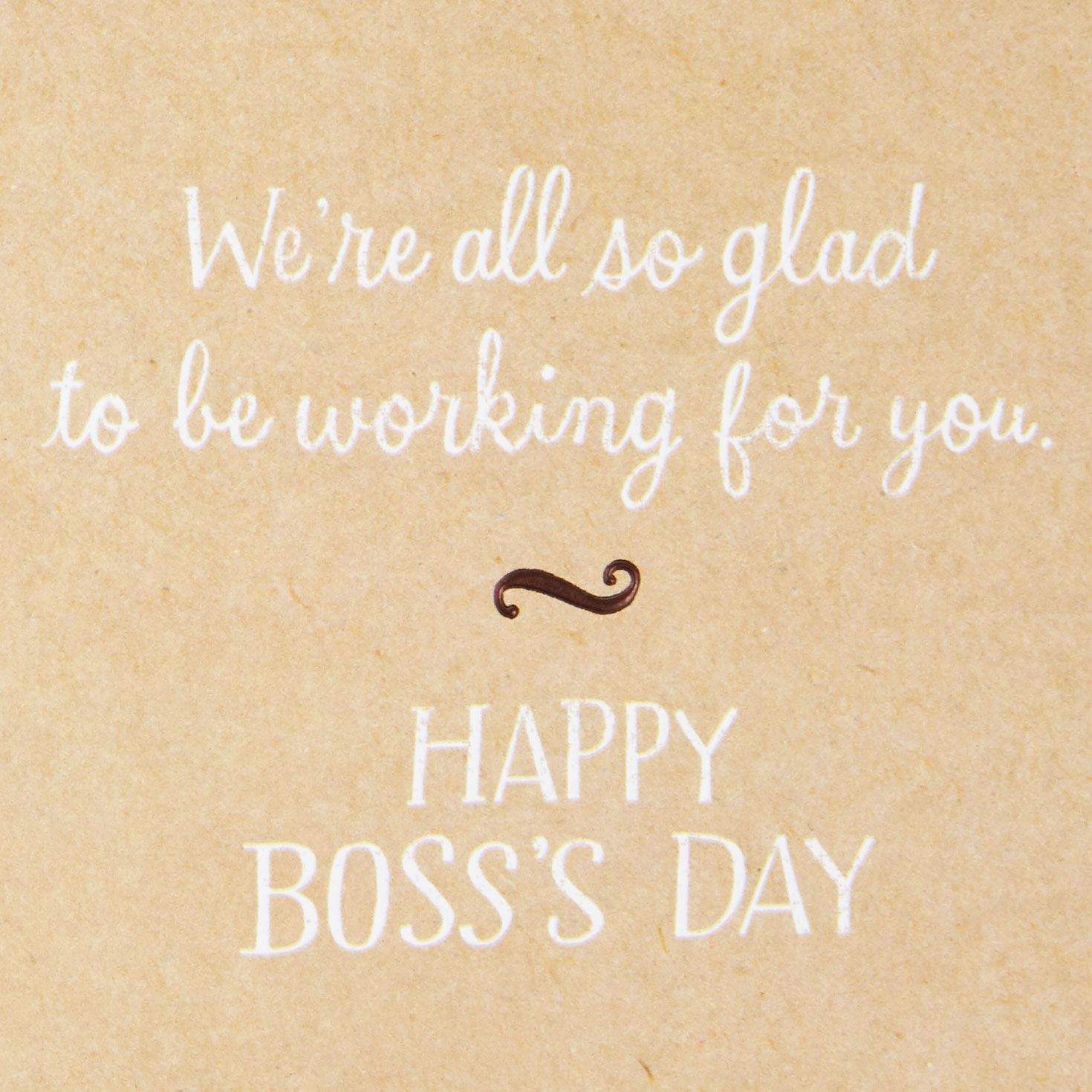 graphic about Happy Boss's Day Cards Printable called Nationwide Manager Working day Bosss Working day Hallmark