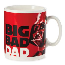 Star Wars™ Darth Vader™ Jumbo Ceramic Mug, , large