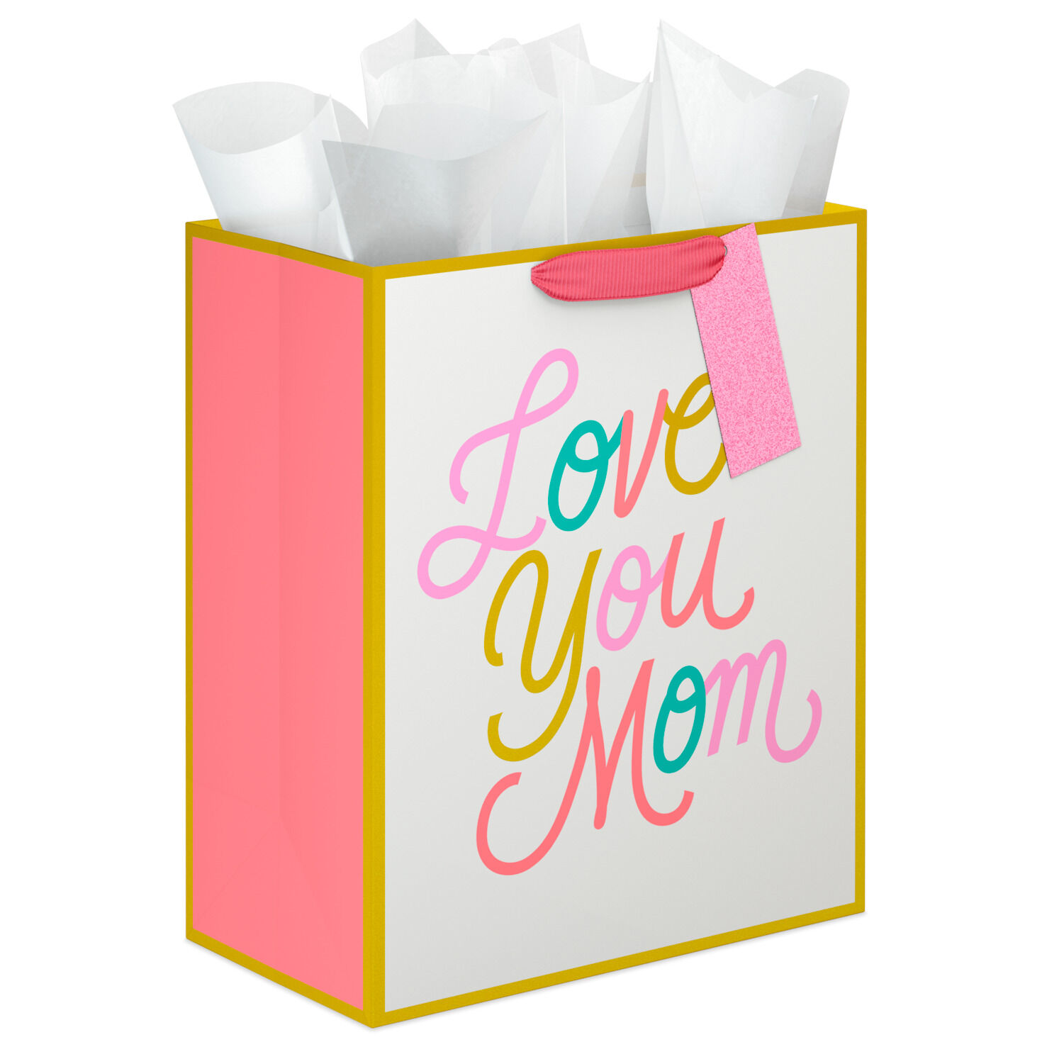 Women Man Paper Carrier Present Gift Bag Christmas Wedding Birthday Gifts Bags