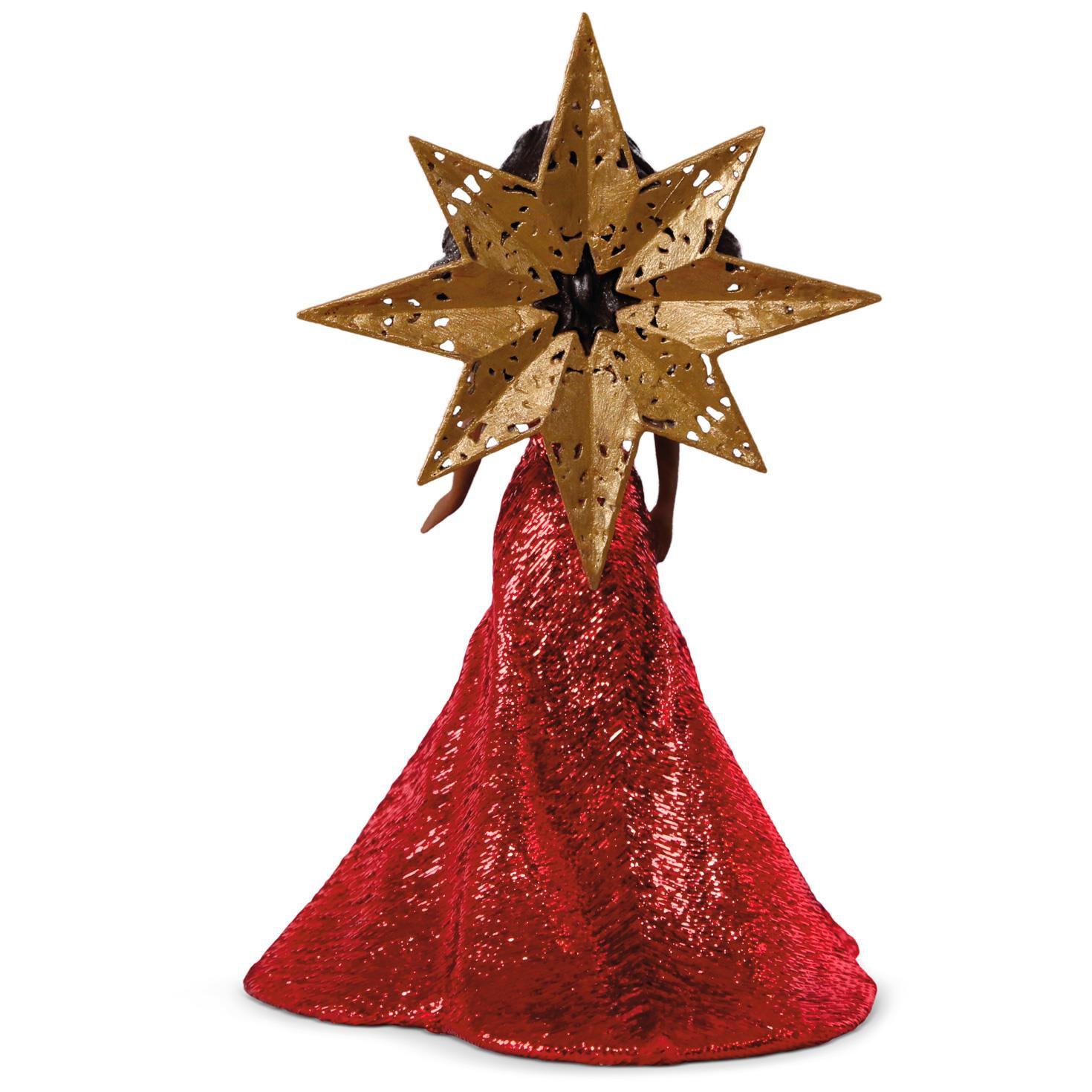 2017 African-American Holiday Barbie™ Ornament - Keepsake ...