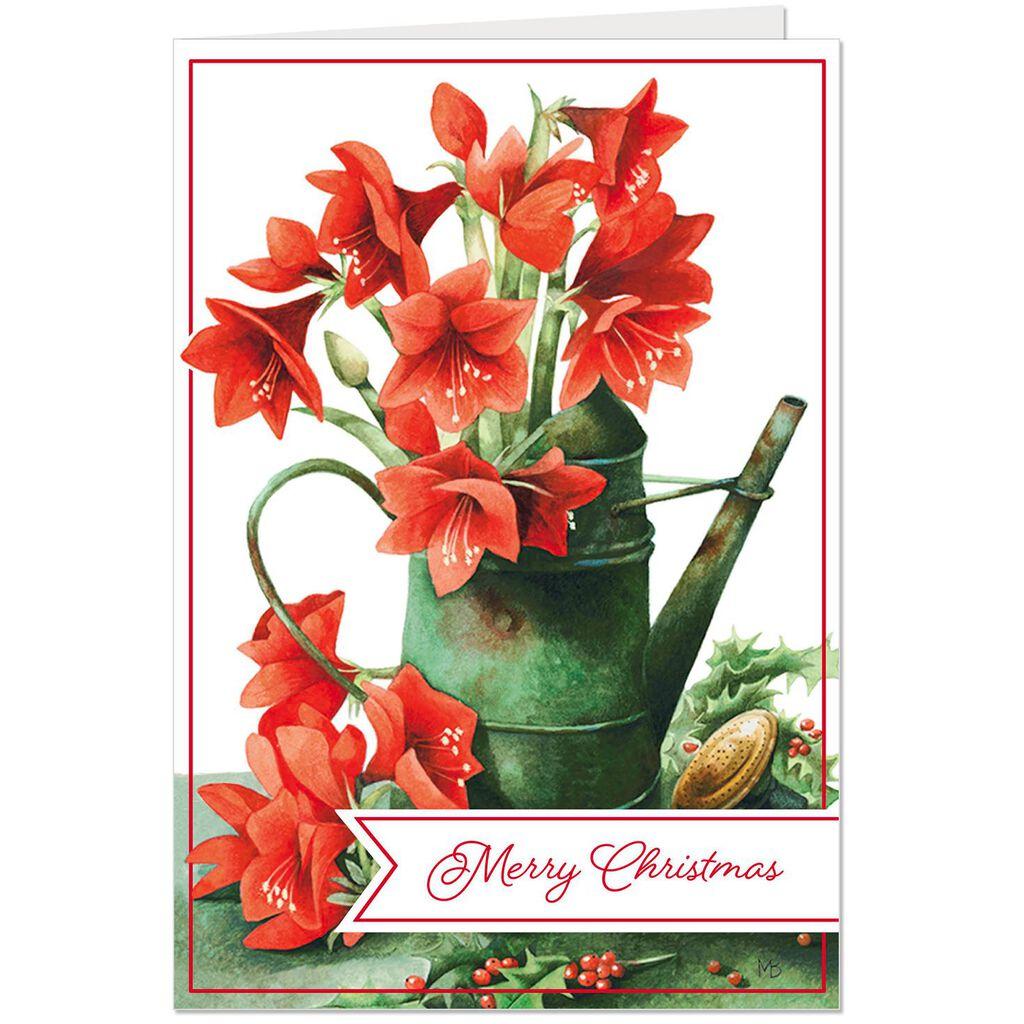 Marjolein Bastin Christmas Cards, Pack of 10 - Boxed Cards - Hallmark