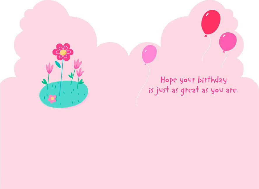So Fun And Great Birthday Card For Aunt Greeting Cards Hallmark