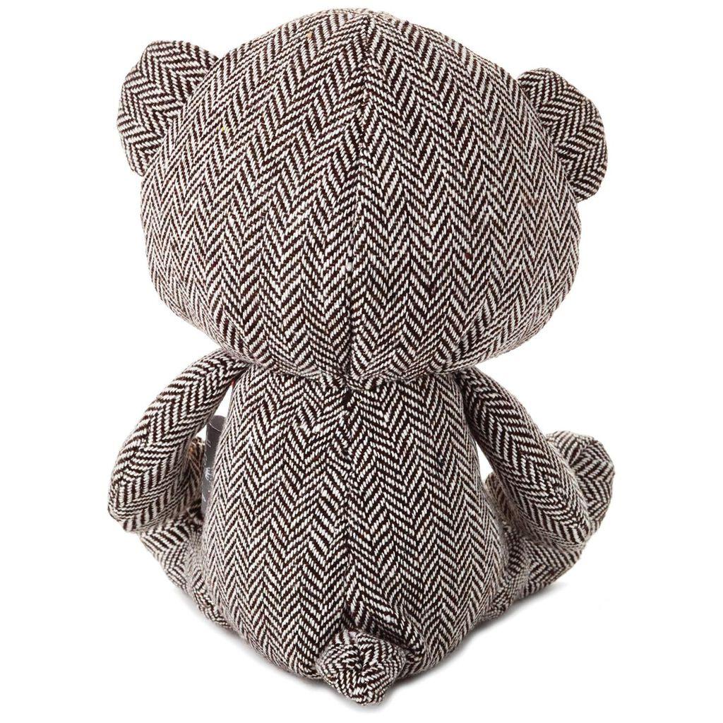 Love You Beary Much Bear Stuffed Animal 7 5 Classic Stuffed
