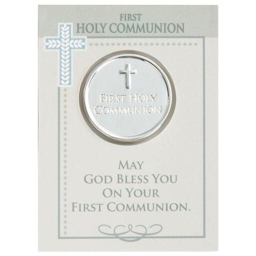 First Communion Token Gift Set, ...