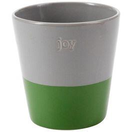"""Small Joy Green Dip Pot, 5"""", , large"""