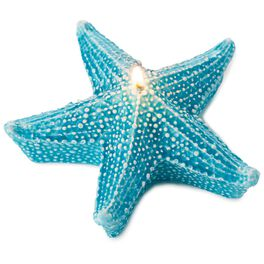Starfish Candle, , large