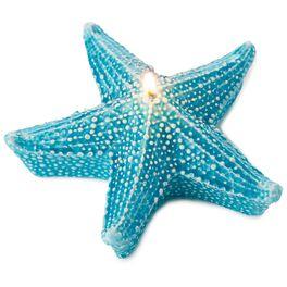 Starfish Candle, , large