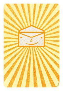 A Little Sunshine Funny Encouragement Card,