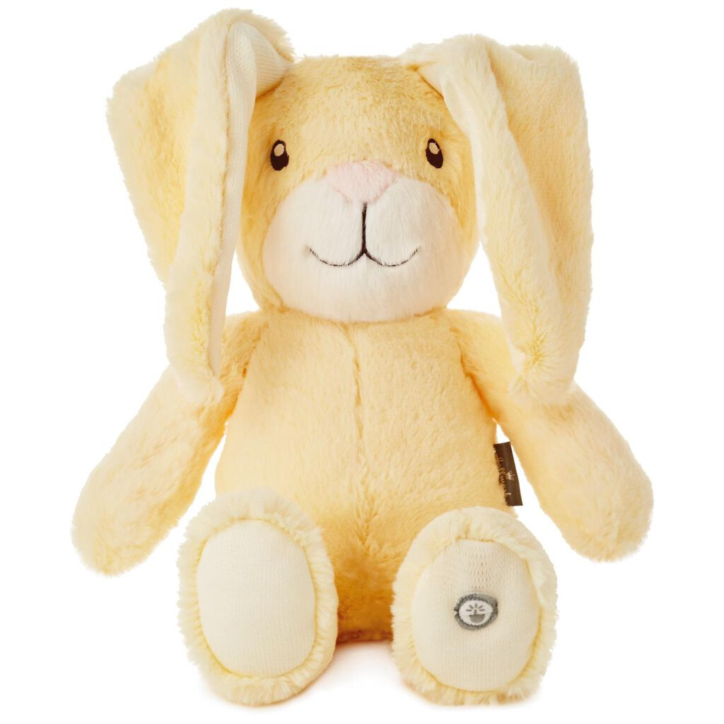 Peek A Boo Bunny Stuffed Animal With Sound And Motion 7 5