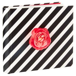 Black and White Striped Album, , large