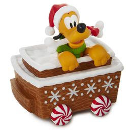Disney Christmas Express, Pluto, , large