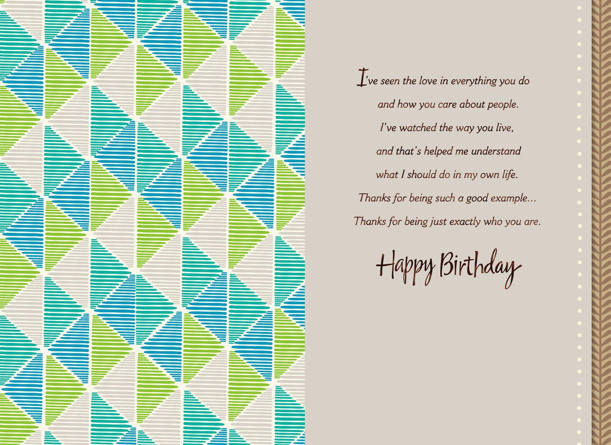 Life Well Lived Grandpa Birthday Card Greeting Cards Hallmark