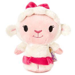 itty bittys® Lambie Stuffed Animal, , large