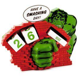Hulk Perpetual Calendar, , large