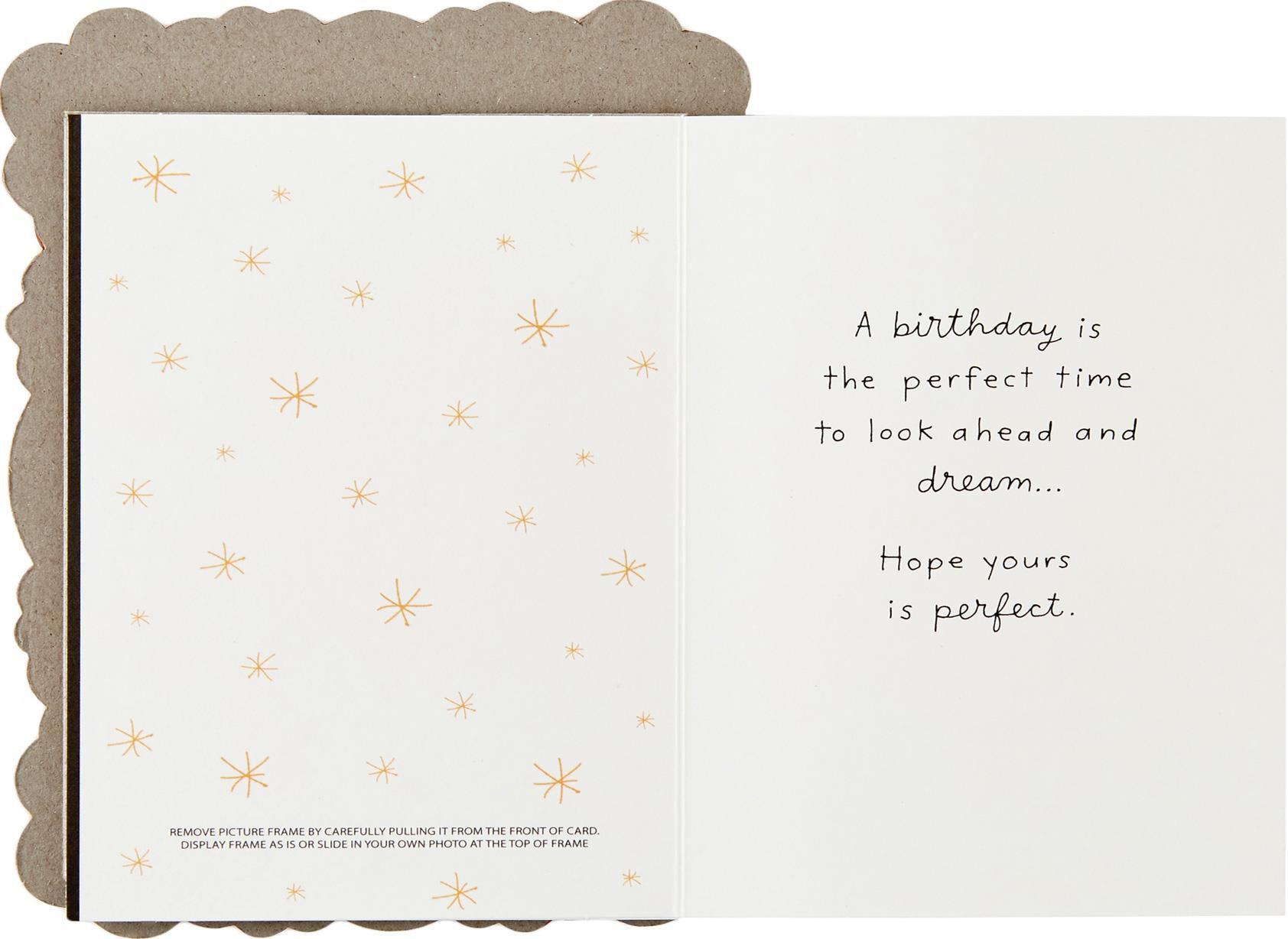 birthday card frames - Opucuk.kiessling.co